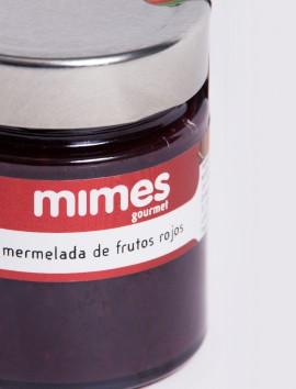 Mermelada Mimes de Frutos Rojos