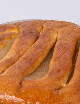 Torta Cabello de Ángel Repostería del Somontano
