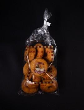 Rosquillas Fritas Repostería del Somontano