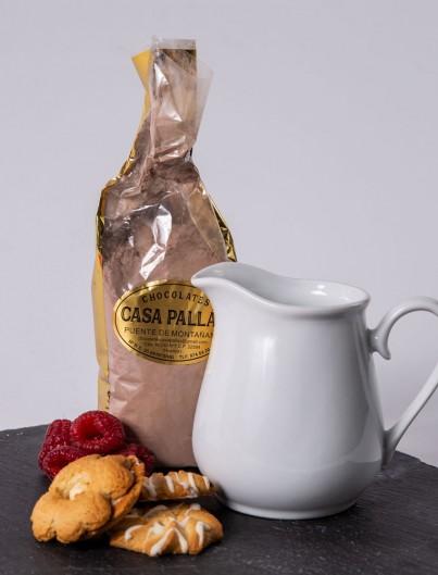 Chocolate en Polvo de Chocolates Pallá