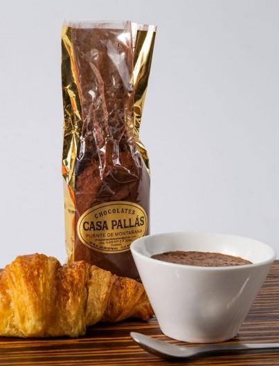 Cacao en Polvo de Chocolates Pallás