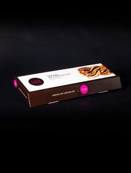 Trenza de Chocolate LOA