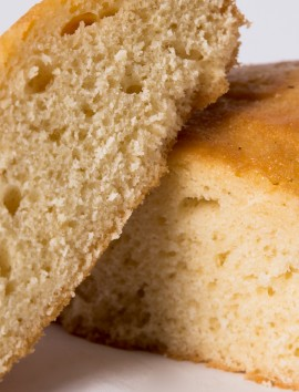 Torta de Yogur