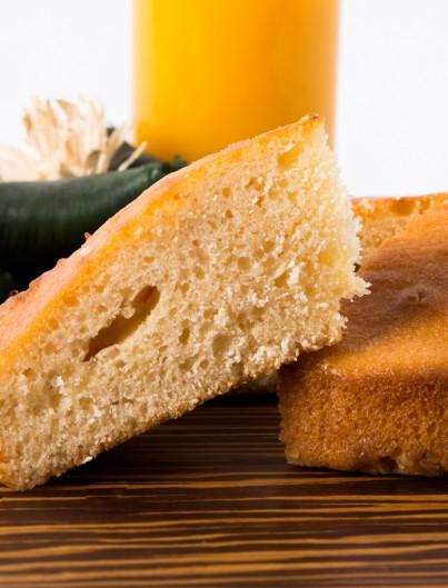 Torta de Cazuela