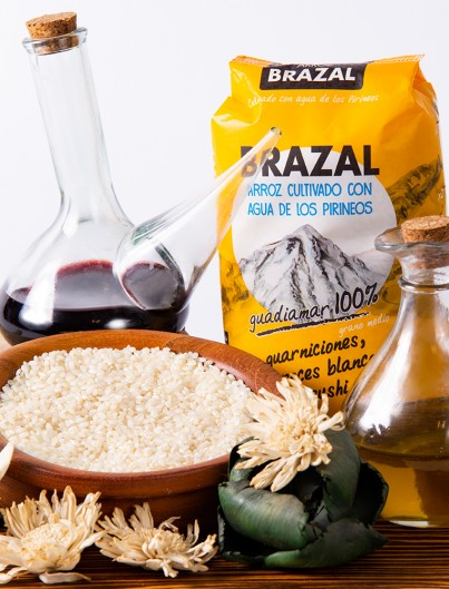 Arroz Guadiamar Brazal