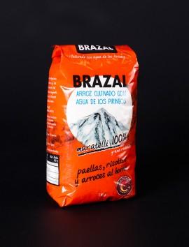 Arroz Maratelli Brazal