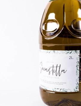 Secastilla Aceite de Oliva Virgen Extra