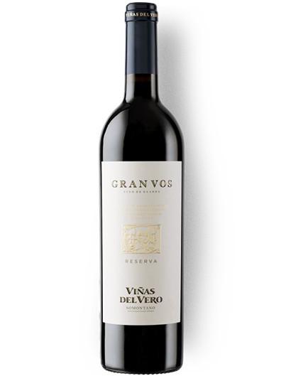 Gran Vos Viñas del Vero