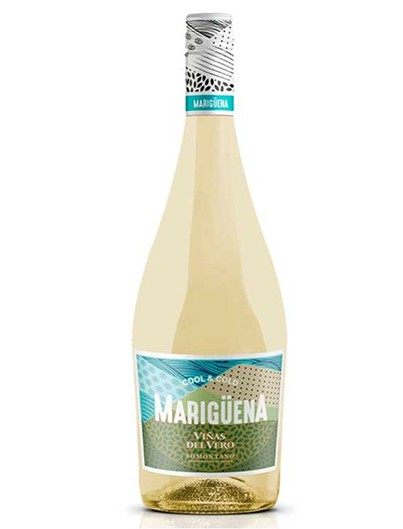Viñas del Vero Marigüena Blanco