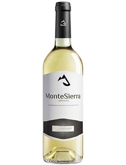 Montesierra Vino Blanco