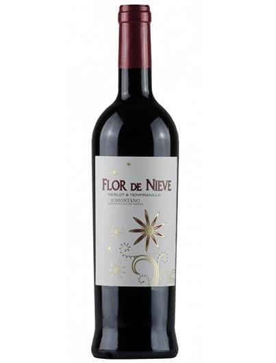 Flor de Nieve Vino Tinto