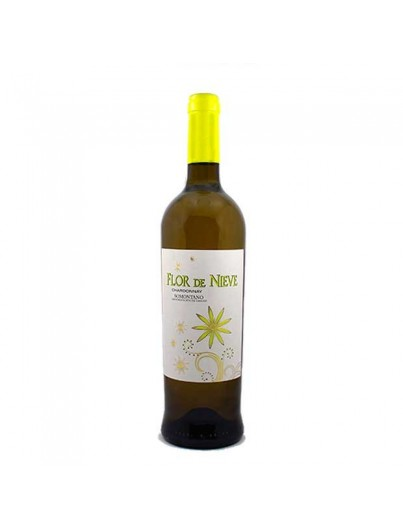 Flor de Nieve Vino Blanco
