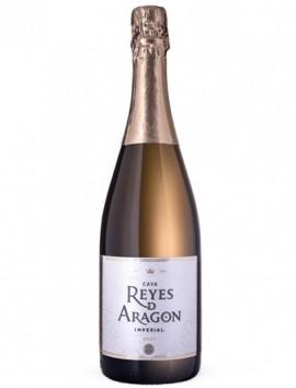Cava Reyes de Aragón Imperial Brut