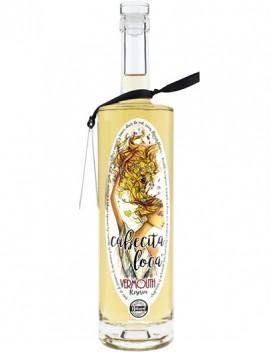 Cabecita Loca Vermouth Blanco