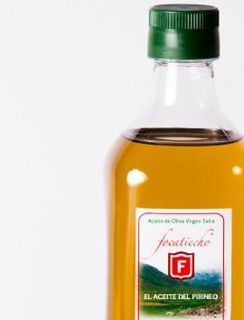 Ecostean Focatiecho Aceite de Oliva Virgen Extra