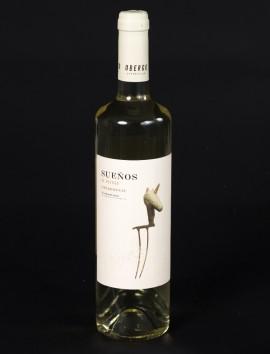 Sueños de Obergo Vino Blanco Somontano