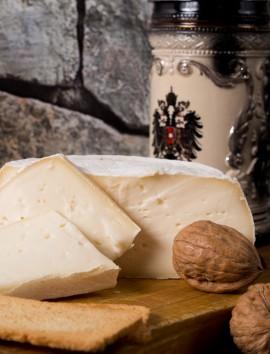 Queso de Vaca Tierno de Moho Blanco Macizo Cotiella
