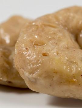 Torteta Blanca Garuz