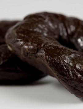Torteta Negra Garuz