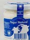 Yogur de Cabra Saravillo