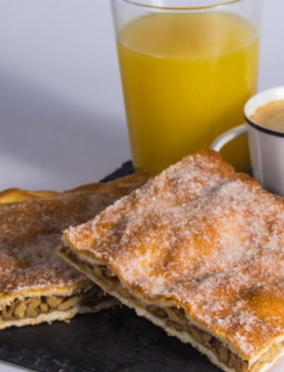 Pastillo de Nueces y Miel El Forno de Castejón de Sos