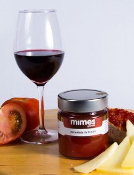 Mermelada Mimes de Tomate Rojo