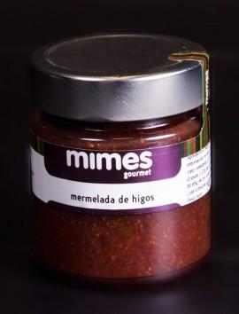Mermelada Mimes de Higos