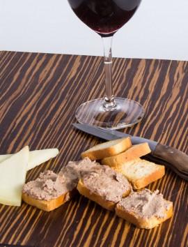 Paté de L'Ainsa de Campaña