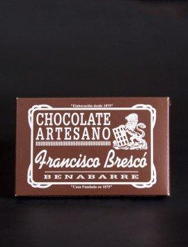 Chocholates Brescó Negro Super Extra
