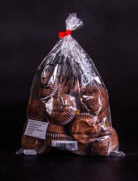 Magdalenas de Chocolate El Forno de Castejón de Sos