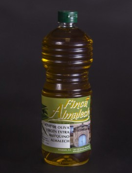 Almalech Aceite de Oliva Virgen Extra