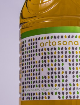 Artasona Aceite de Oliva Virgen Extra