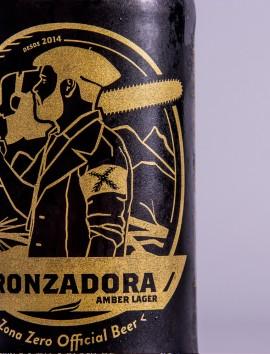 Cerveza Tronzadora