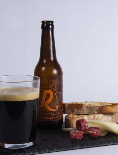 Cerveza Rondadora Onso Porter