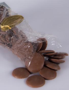 Chocholates Pallás Lágrimas de Chocolate con Leche