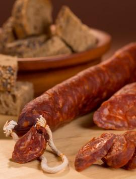 Chorizo Dulce Casa Maella