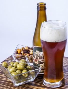 Cerveza Pirineos Bier Pale Ale
