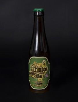 Cerveza Pirineos Bier Trigo