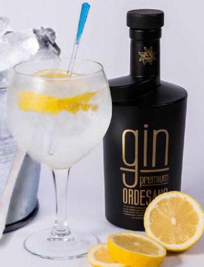 Gin Premium Ordesano