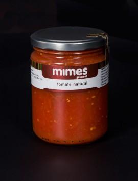 Tomate Natural Mimes Gourmet