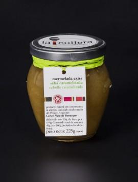 La Cullera Mermeladas de Cebolla Caramelizada