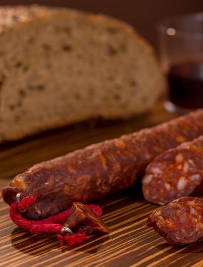 Chorizo Picante Casa Maella