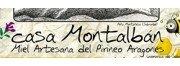Miel Casa Montalbán
